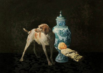 german-porcelain-french-painting