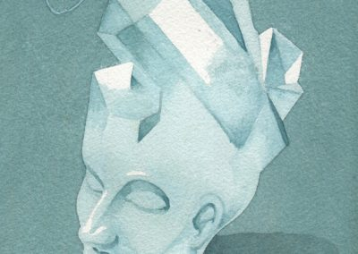 kristallkopfnetz